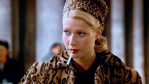leopard gwyneth