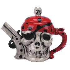 teapot 12