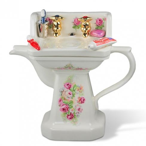 teapot 14
