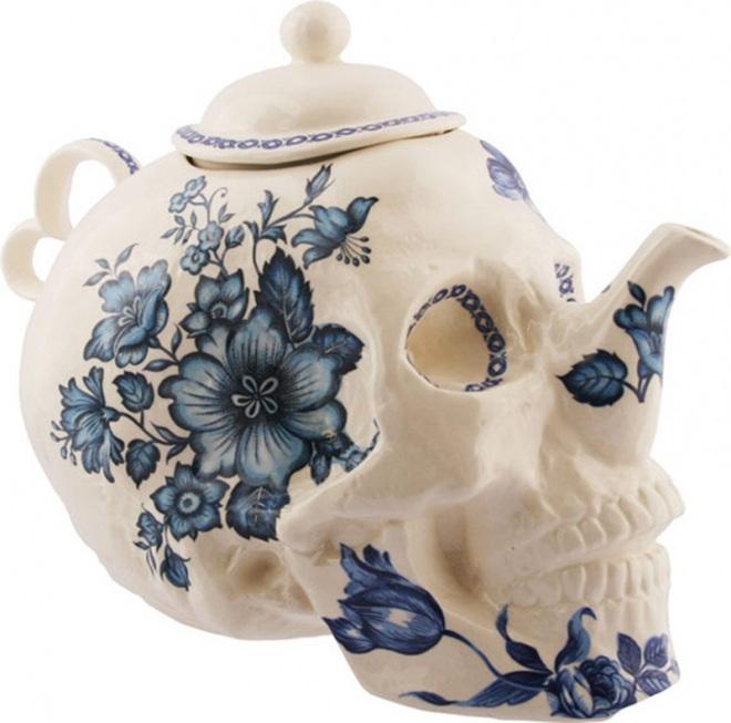 teapot 15