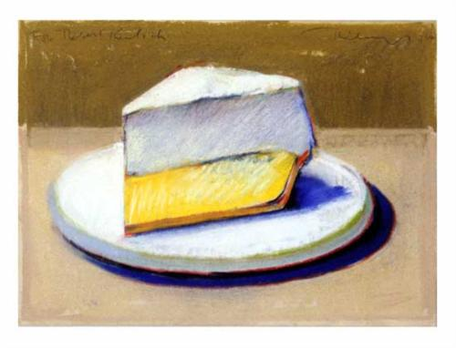 lemon pie thiebaud