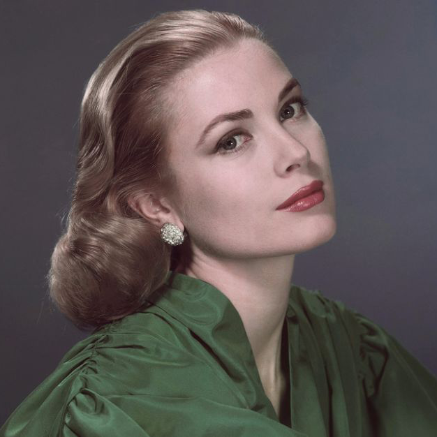 Grace Kelly -