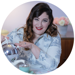Tο blog μας - To blog της Madame Gâteaux με συνταγές, vintage lifestyle & food trivia.
