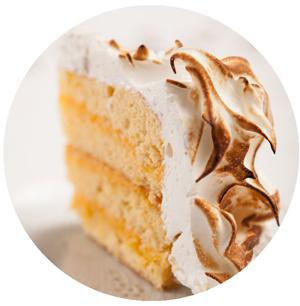 Tα cakes μας -