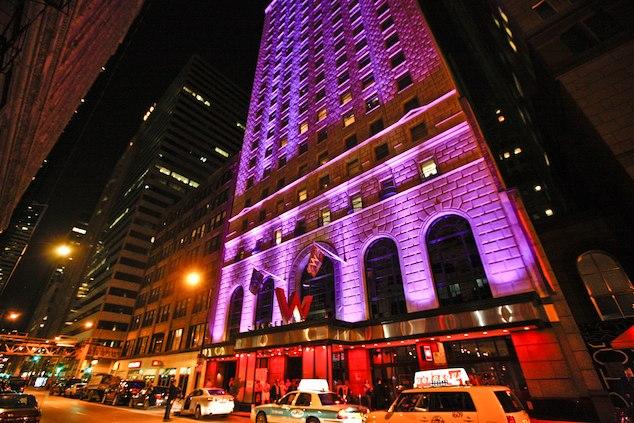 HOTEL REGISTRATION -