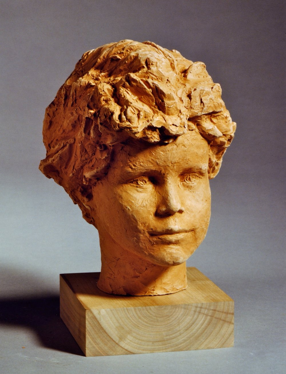 Peter Lobkowicz  1989 Clay