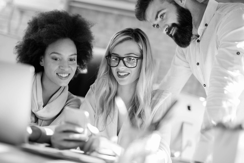 """Understanding and Engaging Millennial Leaders in the Workplace<br><strong><a href=https://tinyurl.com/y8df3866 target=""""_blank"""">LISTEN NOW</a></strong>"""