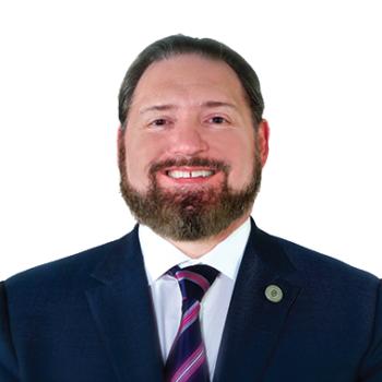 Michael Yorio, President of SSI Guardian