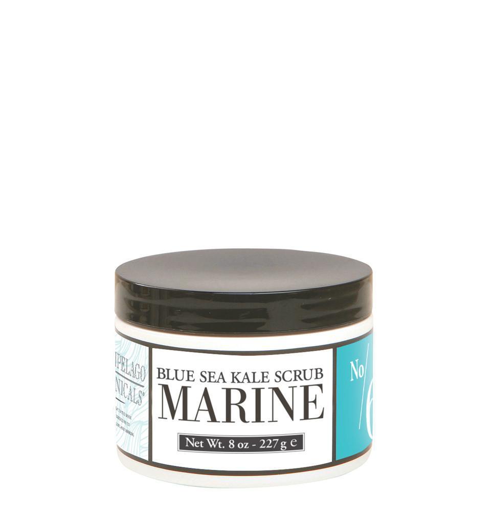 Marine Sugar Scrub