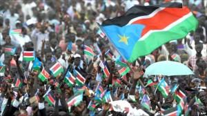 Emmanuel Jal on the South Sudan Crisis