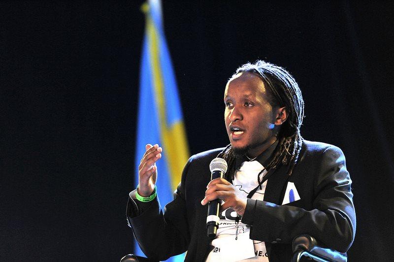 Moses Mutabaruka