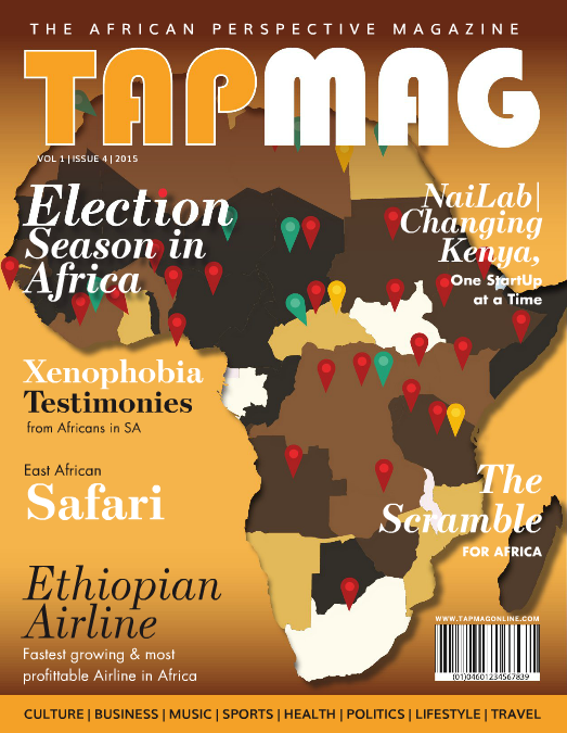 The African Perspective Magazine