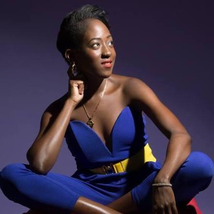 Marie Ojiambo: Sickle Cell Champion