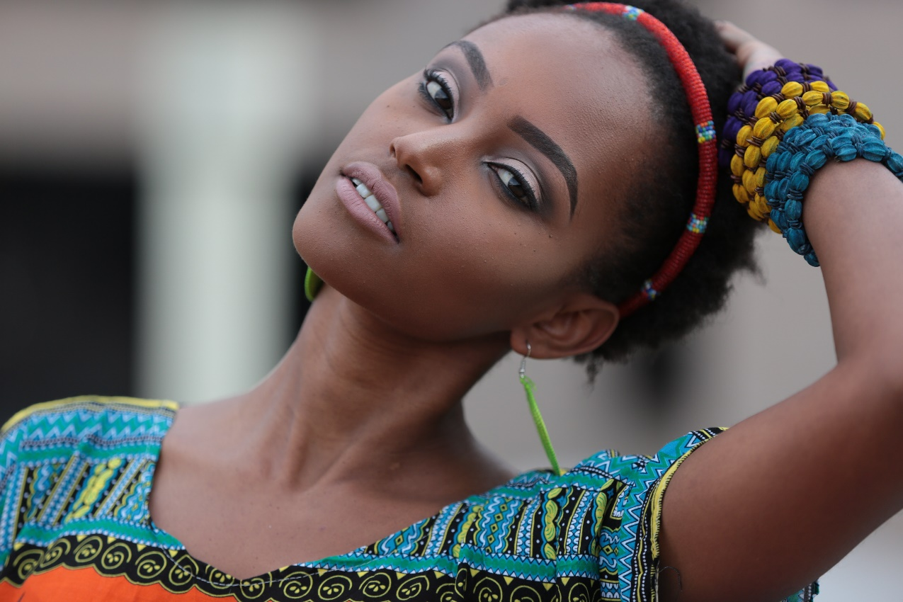 Christelle Yambayisa