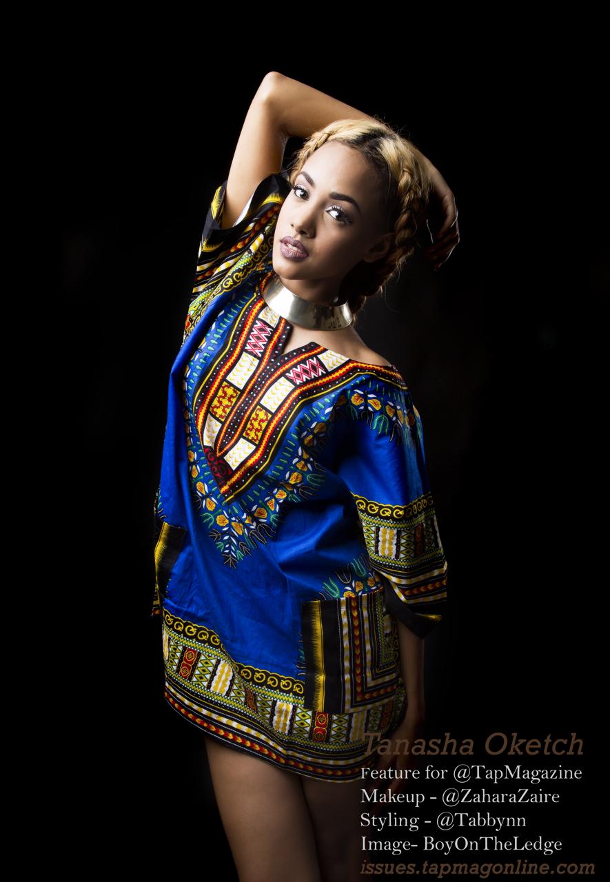 Tanasha Donna