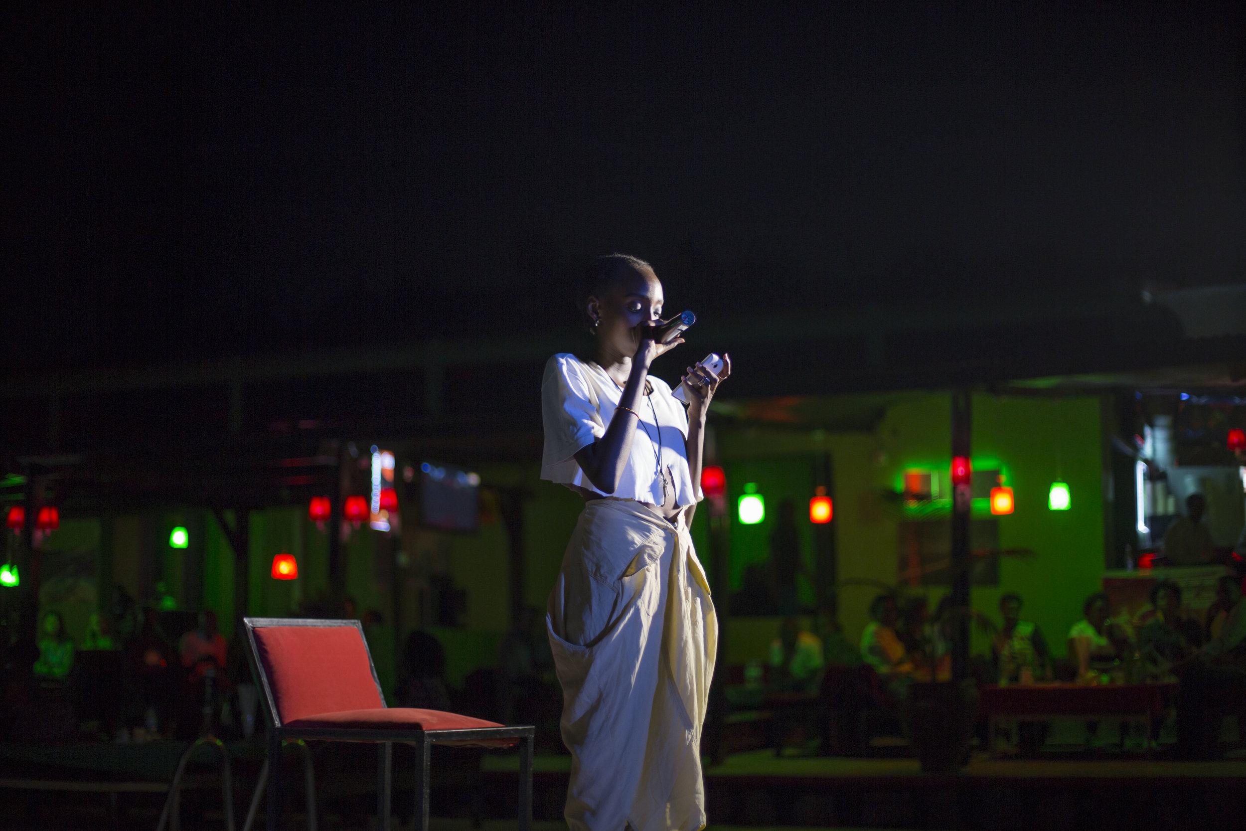 Kigali night life