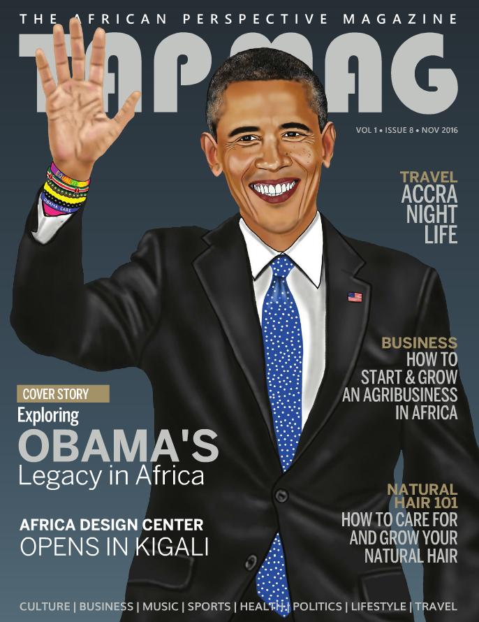 Tap magazine issue 8