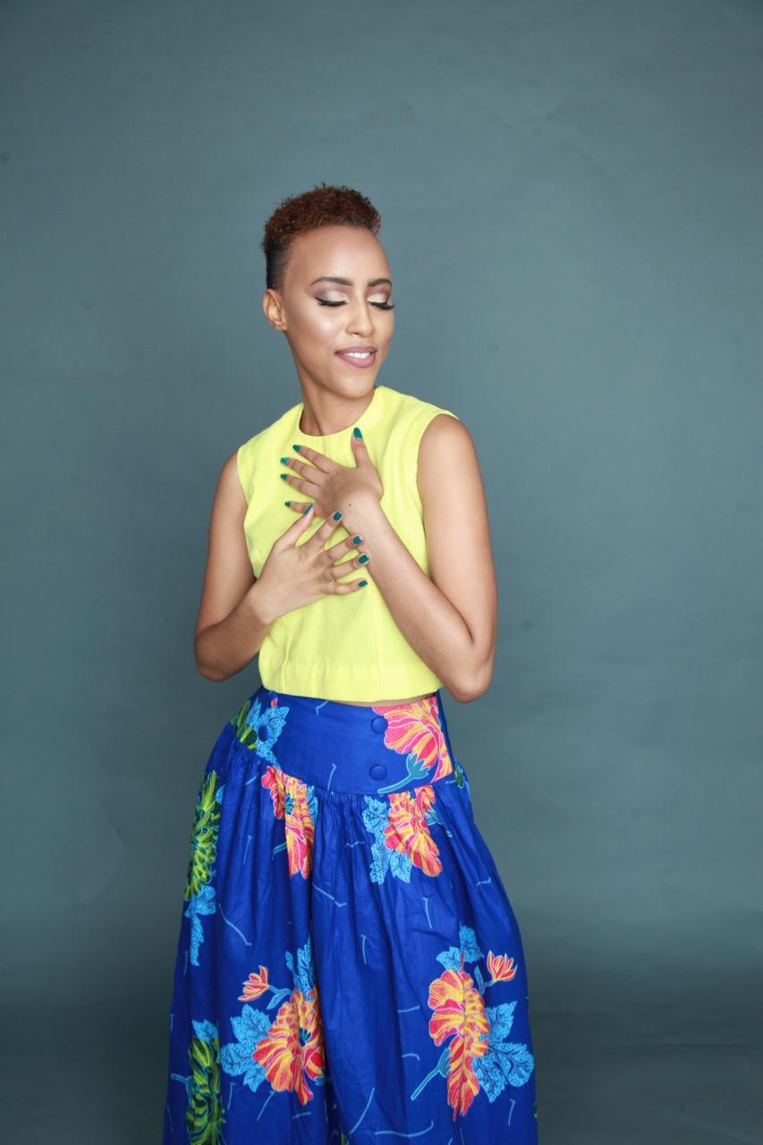 Kundwa Doriane