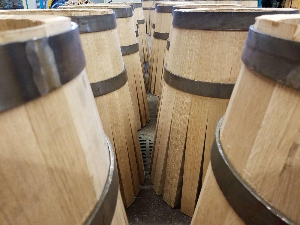 Shop Our Barrels