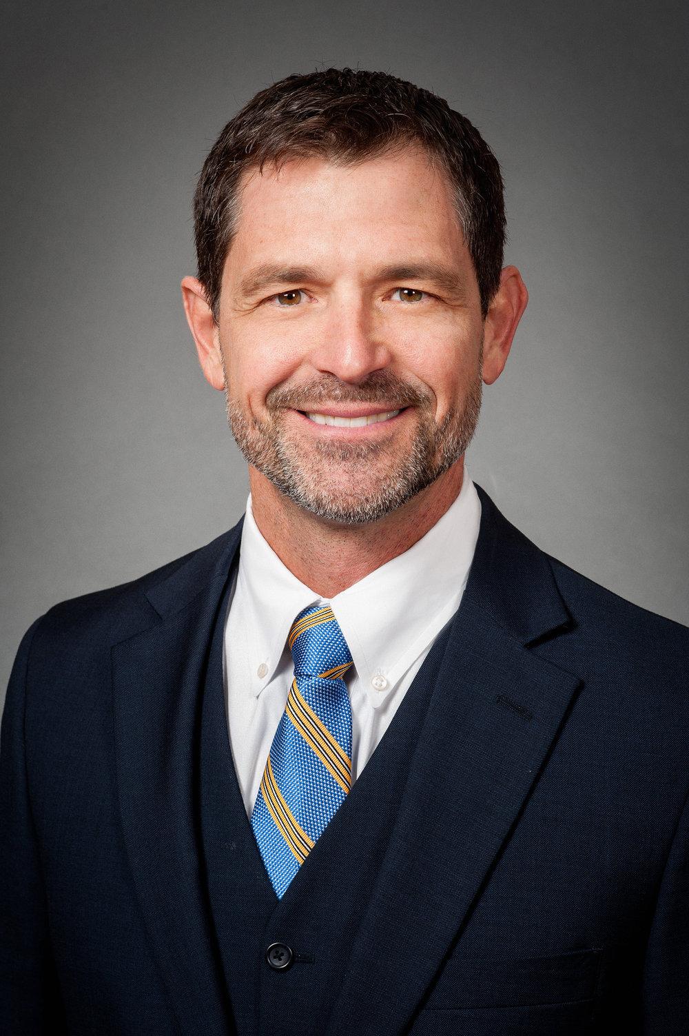 Phillip Hayes, MBA, CVA - Managing Partner