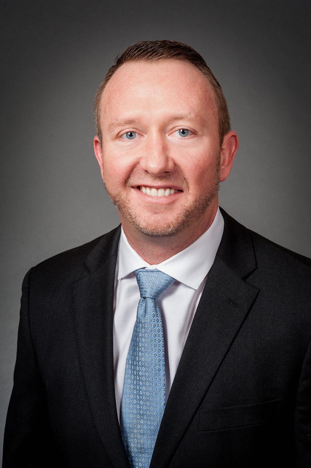 Chris McDirmit, CPA - Audit Partner