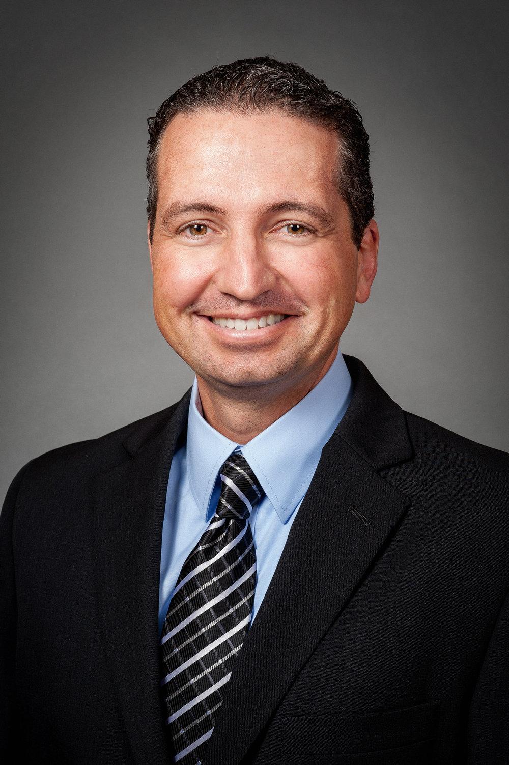 Justin Knox, CPA - Tax Partner