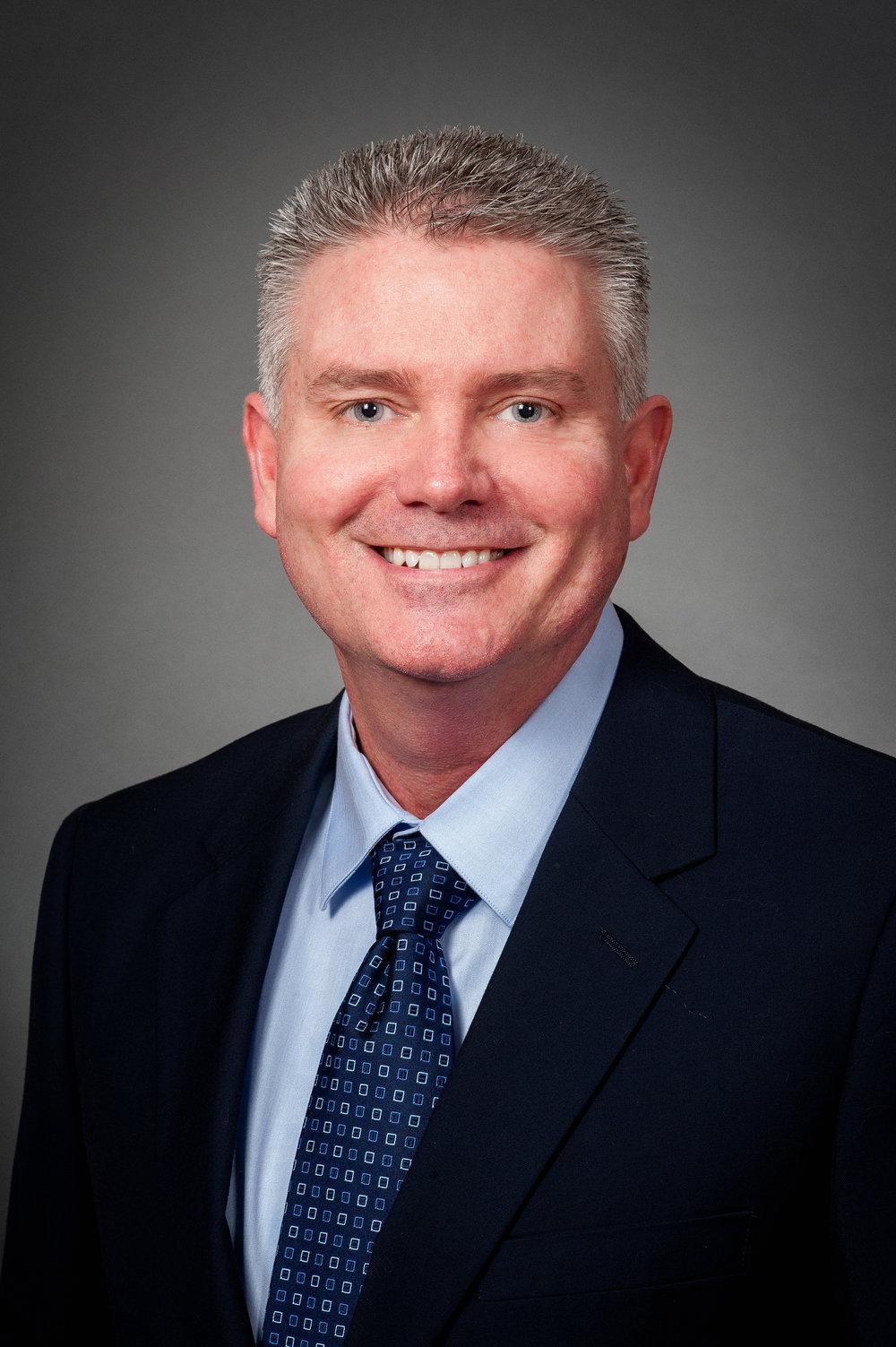 Ron Longman, CPA - Tax Partner