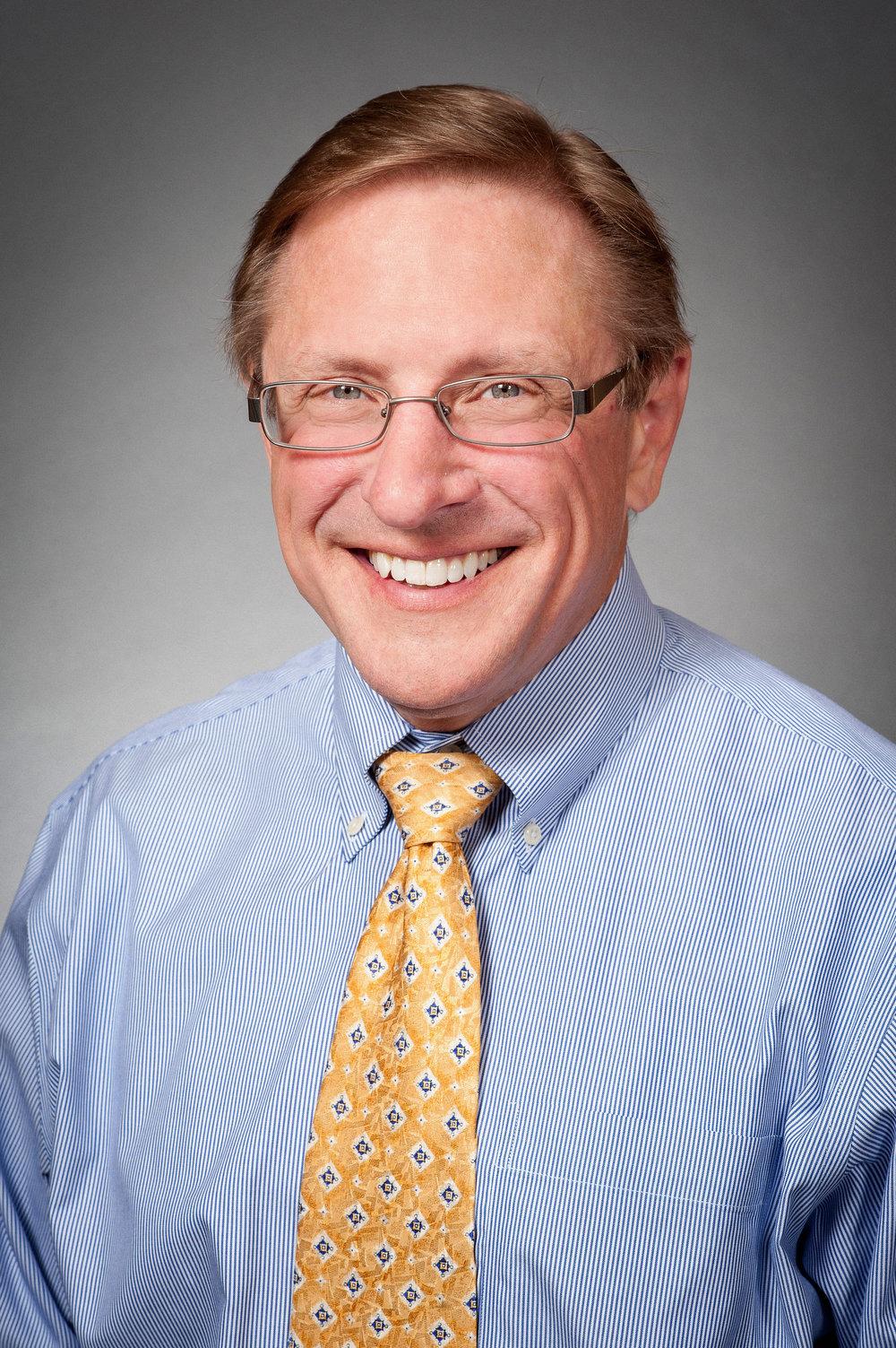 Steve Bierbrunner, CPA - AUdit Partner