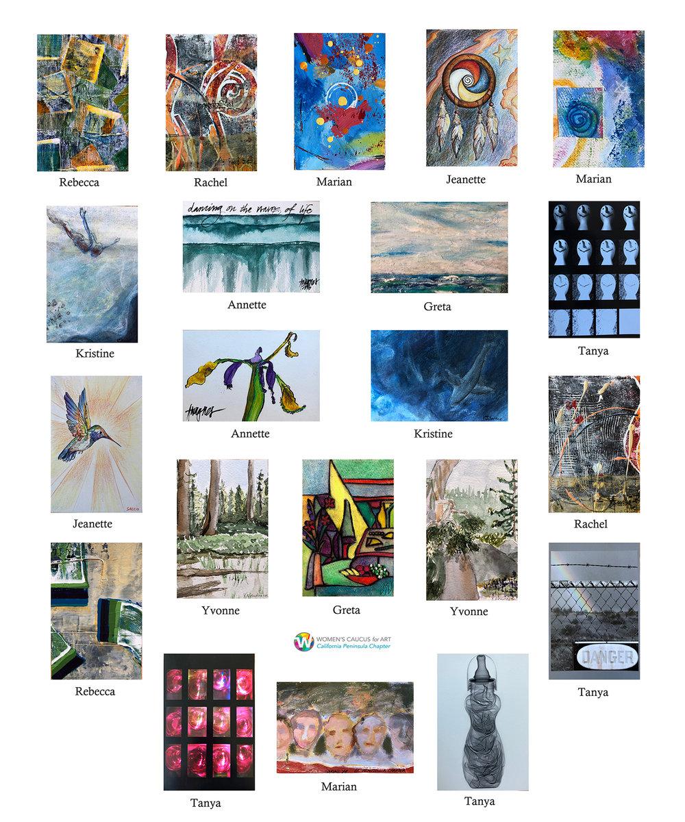 Member Postcards