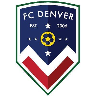 Colorado Premier League Weekend Recap — FC Denver