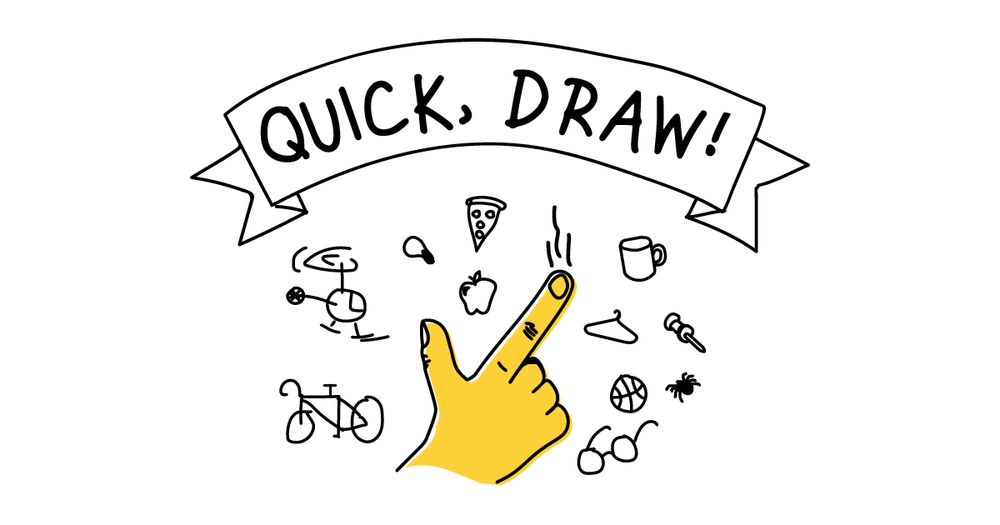Google | Quick Draw