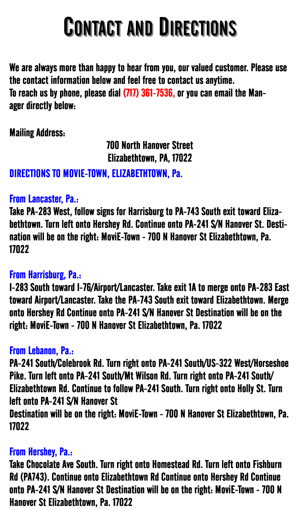 MTown contact and directions.png