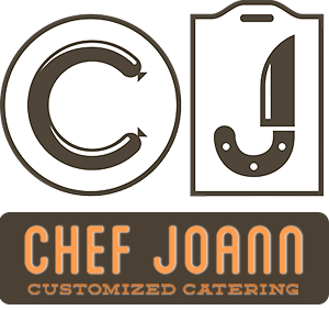 Chef Joann | Customized Catering