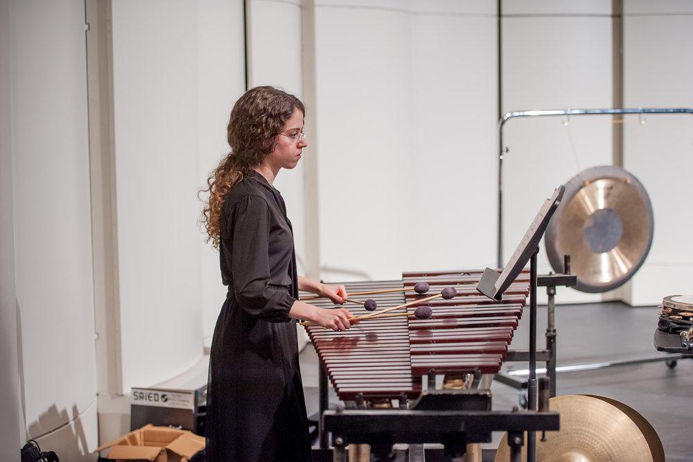 Symphony Orchestra 2018 - Allison Pennybaker