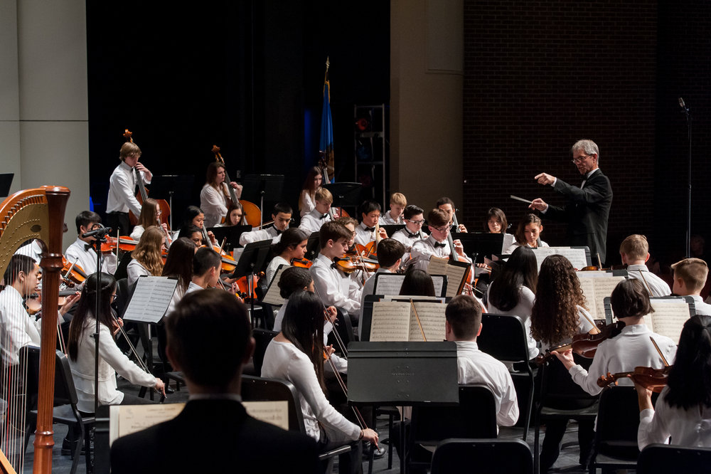 Concert Orchestra 2018