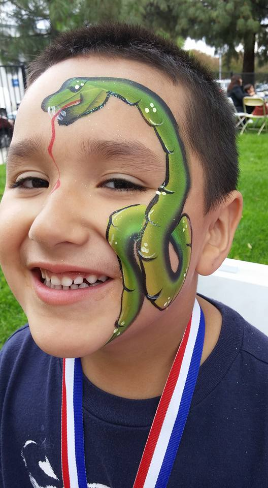 Facepaint Snake Boy.jpg