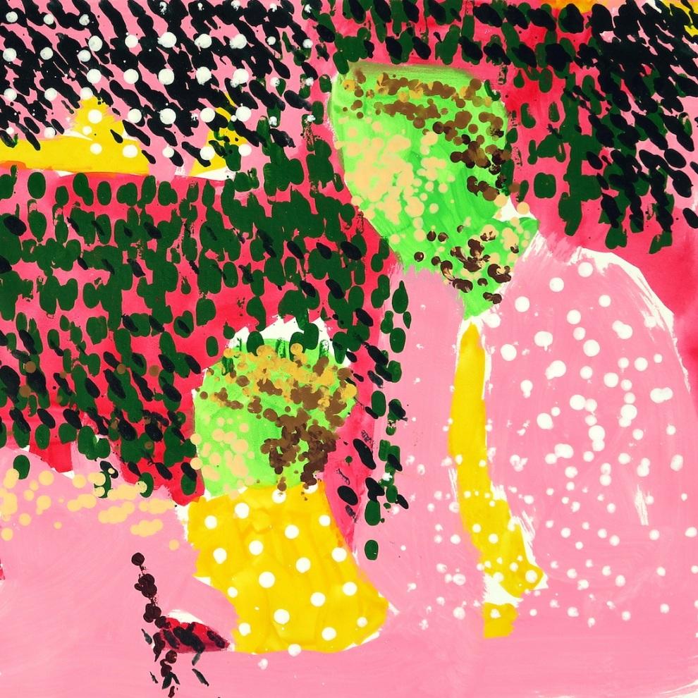 Studio Visit | Jeff Ostergren — connecticut art review