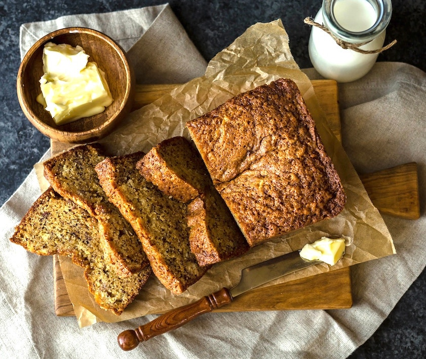 Banana bread and butter2.jpg