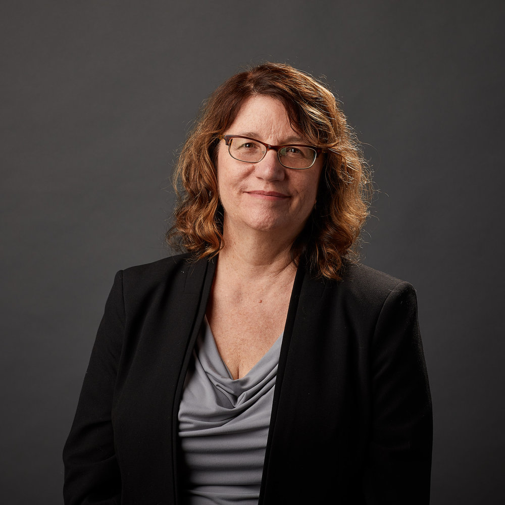 Jayne Speicher, Ph.D.