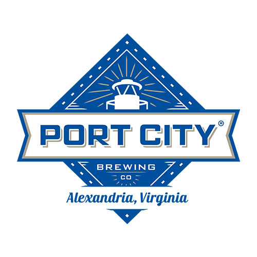 Alexandria's own Port City Brewing Co. is our official Beer Garden Sponsor for the Parkway Classic. Founded in Alexandria in 2011, Port City Brewing produces some of the finest hops west of the Potomac. Find the Port City Brewing Beer Garden at our Post Race Party after you cross the finish line!