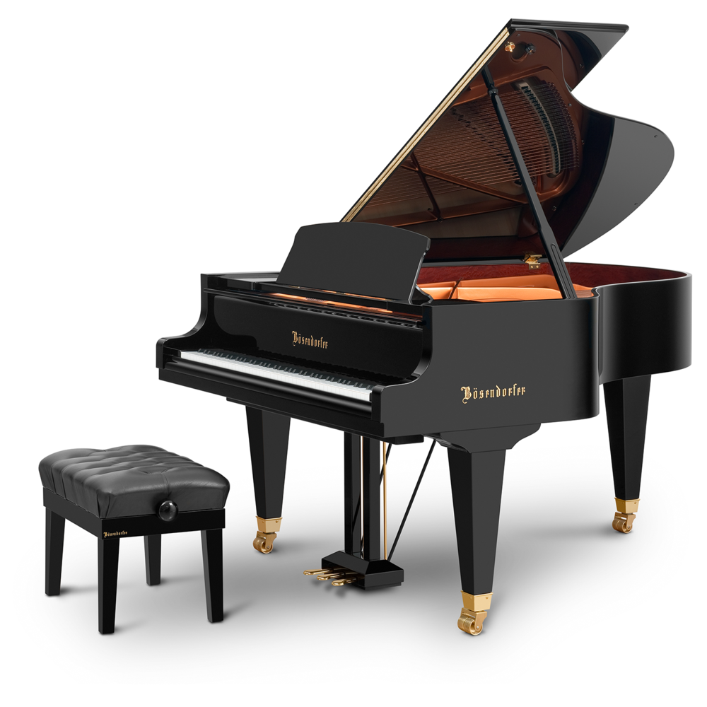 Bösendorfer Grand Piano 185VC