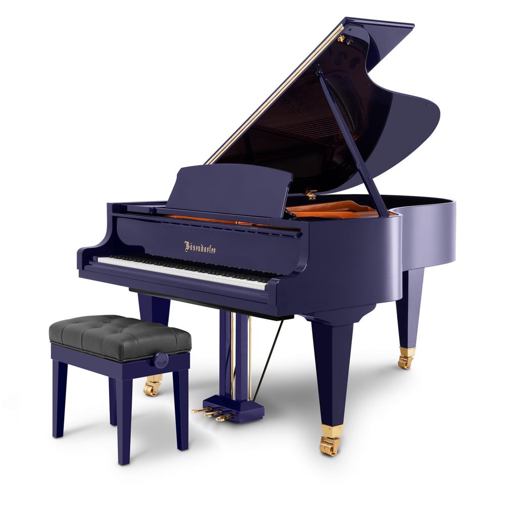 Bösendorfer Grand Piano 214VC