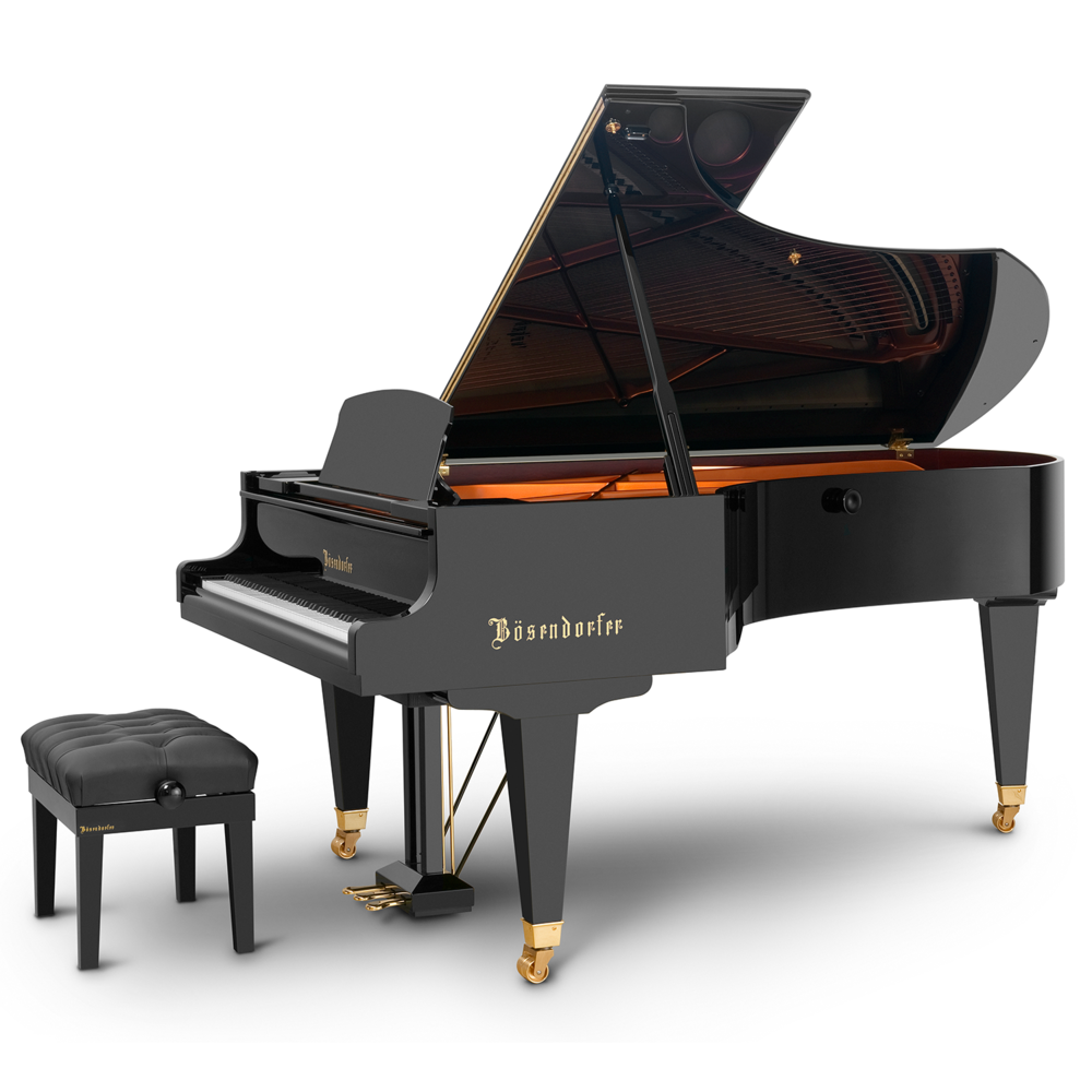Bösendorfer Grand Piano 225