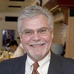 Michael Dellar