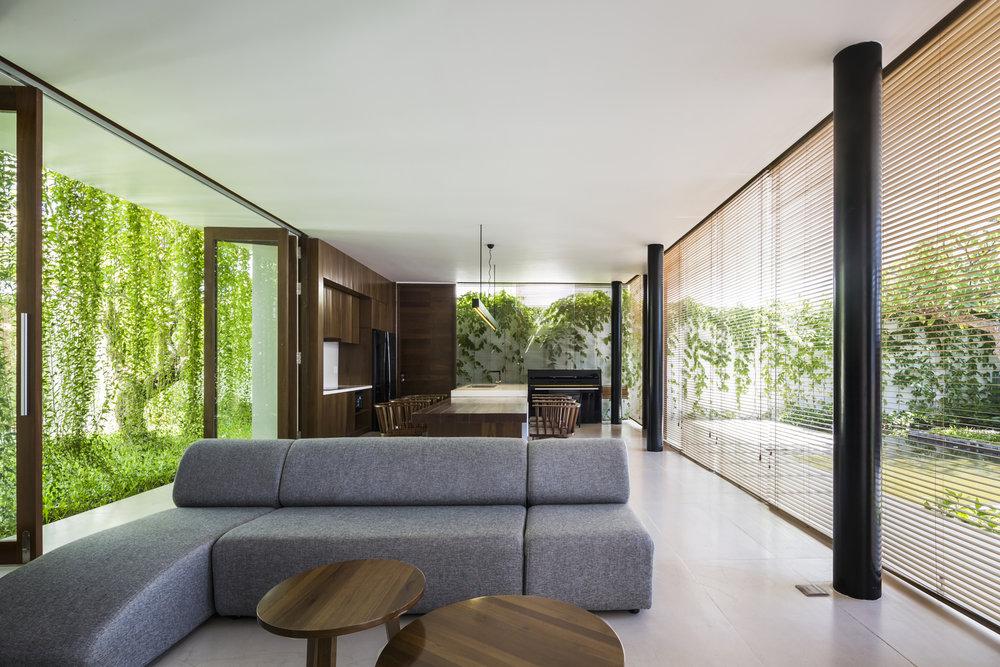 The Drawers House - MIA Design Studio