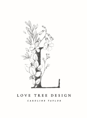 Love Tree Designs