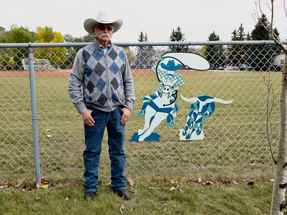 Alberta Rancher