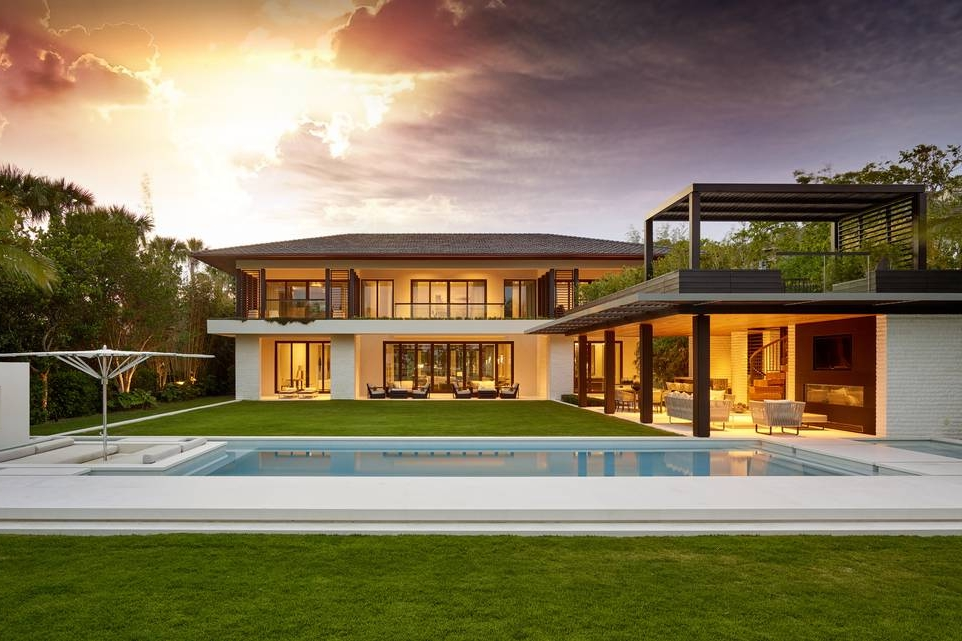 Single Family Homes, Condos & Apartments -