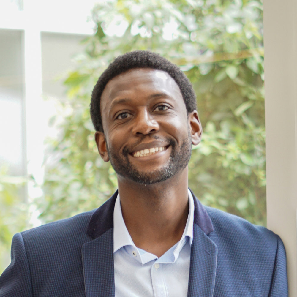 Lawrence Eta   Lawrence is the Deputy Chief Information Officer at the  City of Toronto , a non-profit board member, and an immigrant to Canada after living in four other countries across three continents. He has a compelling perspective on redefining what community means to all of us.