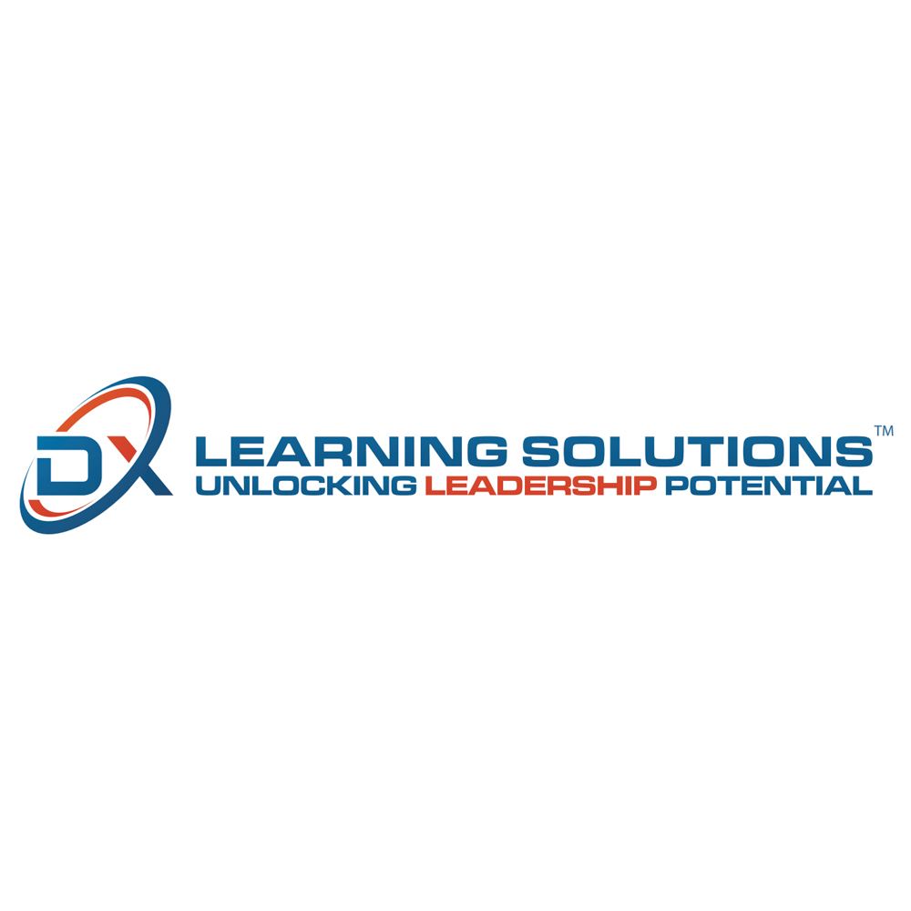 DX LEARNING SOLUTIONS   Today's talent pool is a demanding one. If you want the best, your organization has to be its best—with leadership that puts its people first. We help wipe out whatever's holding you back. And we're ditching tradition to do it, because the only way to change and change for good is through hands-on experience. DX Learning Solutions is motivating behavior change by developing self-awareness, daring leaders to C.A.R.E.™